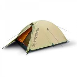 Палатка Trimm ALFA, песочный 2+1